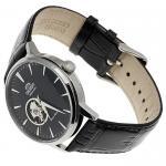 Zegarek męski Orient contemporary FDB08004B0 - duże 4