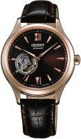 Zegarek damski Orient contemporary FDB0A001T0 - duże 1