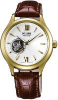Zegarek damski Orient contemporary FDB0A003W0 - duże 1