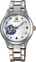 Zegarek damski Orient contemporary FDB0A006W0 - duże 1