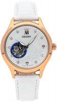 Zegarek damski Orient contemporary FDB0A008W0 - duże 1