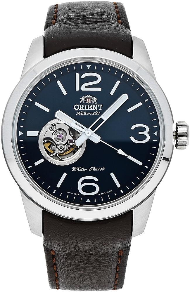 Zegarek Orient FDB0C004D0 - duże 1