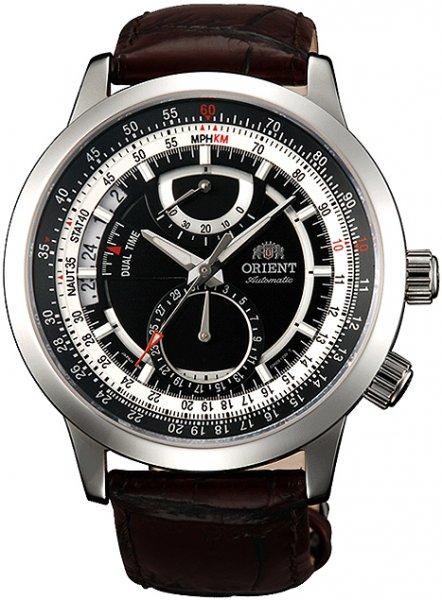 FDH00002B0 - zegarek męski - duże 3