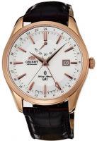 Zegarek męski Orient classic automatic FDJ05001W0 - duże 1