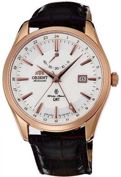 Orient FDJ05001W0 Contemporary Polaris GMT