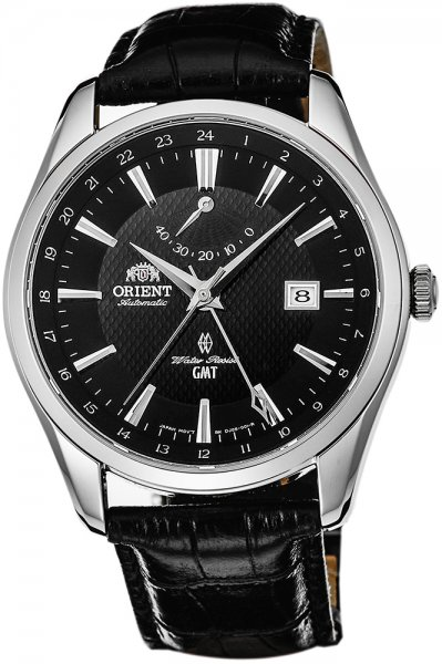 Orient FDJ05002B0 Contemporary Polaris GMT