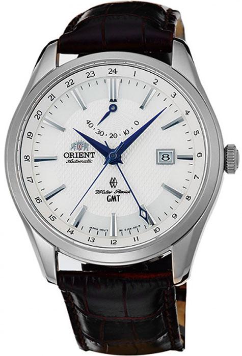 Orient FDJ05003W0 Contemporary Polaris GMT