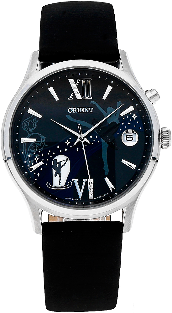 Zegarek Orient FDM01003BL - duże 1