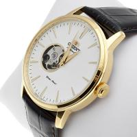 Zegarek męski Orient contemporary FDB08003W0 - duże 4