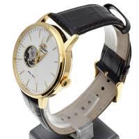 Zegarek męski Orient contemporary FDB08003W0 - duże 5
