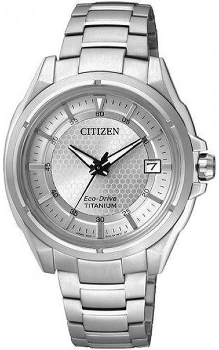 Citizen FE6040-59A Titanium