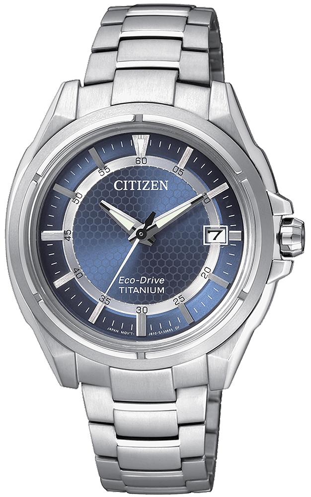 Zegarek Citizen FE6040-59L - duże 1