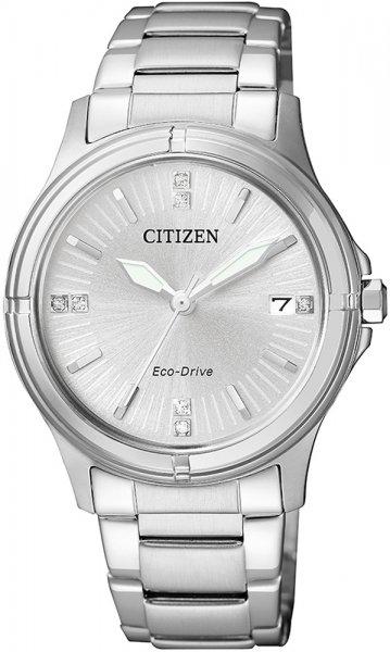 Zegarek Citizen FE6050-55A - duże 1