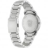 Zegarek damski Citizen titanium FE7020-85L - duże 3
