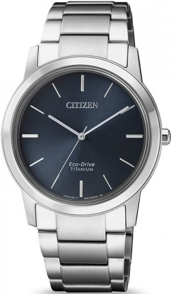 Zegarek Citizen FE7020-85L - duże 1