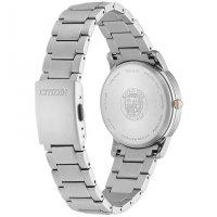 Zegarek damski Citizen titanium FE7024-84E - duże 3