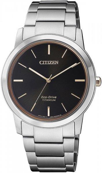 Zegarek Citizen FE7024-84E - duże 1
