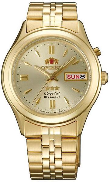 FEM0301PC9 - zegarek damski - duże 3