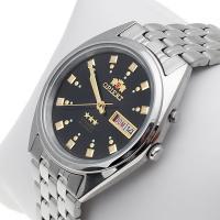 Zegarek męski Orient contemporary FEM0401NB9 - duże 2