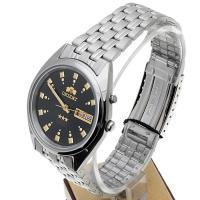 Zegarek męski Orient contemporary FEM0401NB9 - duże 3