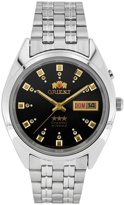 Zegarek Orient FEM0401NB9 - duże 1