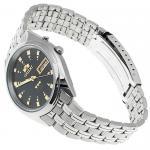 Zegarek męski Orient contemporary FEM0401NB9 - duże 4