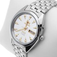 Zegarek męski Orient contemporary FEM0401NW9 - duże 2