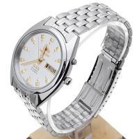 Zegarek męski Orient contemporary FEM0401NW9 - duże 3