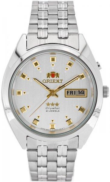 Zegarek Orient FEM0401NW9 - duże 1