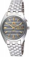 Zegarek męski Orient contemporary FEM0401PK9 - duże 1