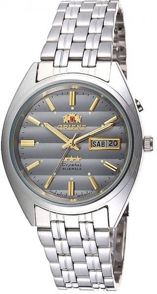 Zegarek Orient FEM0401PK9 - duże 1