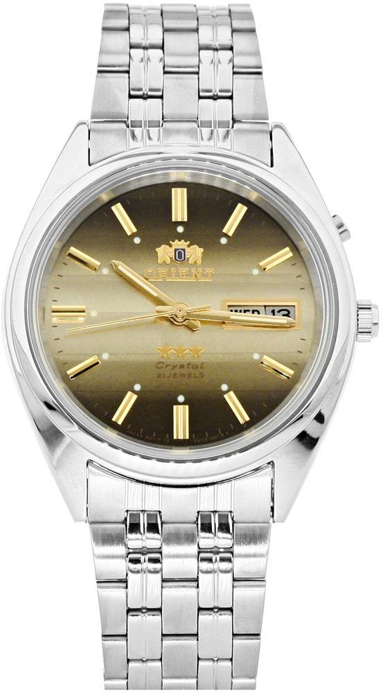 FEM0401PU9 - zegarek męski - duże 3