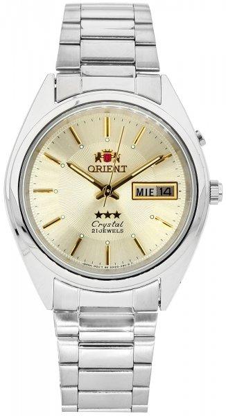 FEM0401RC9 - zegarek męski - duże 3