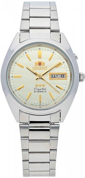 Zegarek Orient FEM0401SC9 - duże 1