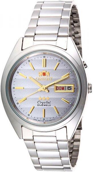 Zegarek Orient FEM0401SK9 - duże 1