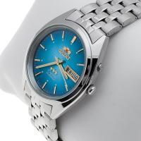 Zegarek męski Orient contemporary FEM0401TL9 - duże 2