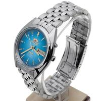 Zegarek męski Orient contemporary FEM0401TL9 - duże 3