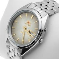 Zegarek męski Orient contemporary FEM0401TU9 - duże 2