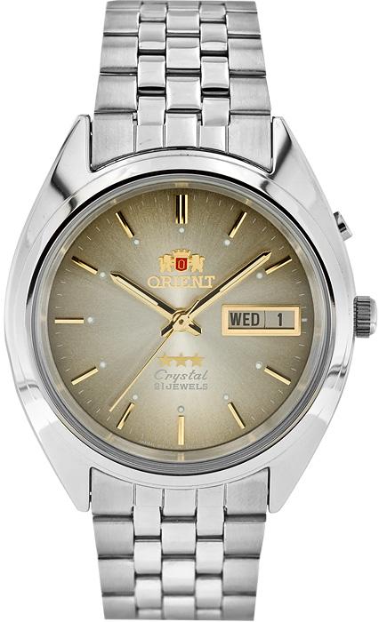 Zegarek Orient FEM0401TU9 - duże 1