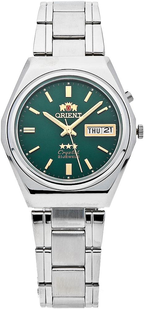 Zegarek Orient FEM0B01GE9 - duże 1