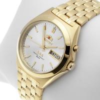Zegarek męski Orient contemporary FEM5A00NW9 - duże 2