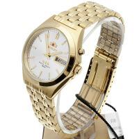 Zegarek męski Orient contemporary FEM5A00NW9 - duże 3