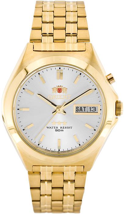 Zegarek Orient FEM5A00NW9 - duże 1