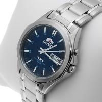 Zegarek męski Orient contemporary FEM5C00KD9 - duże 2