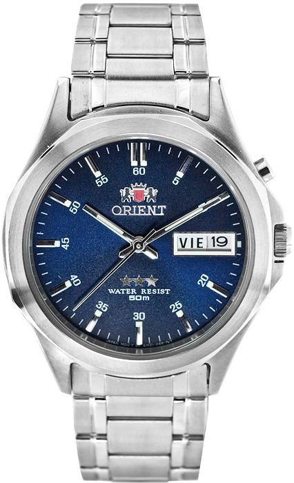 Zegarek Orient FEM5C00KD9 - duże 1