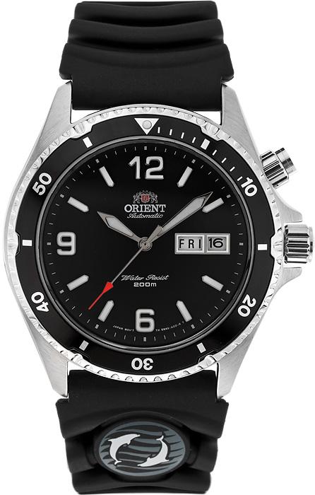 FEM65004BW - zegarek męski - duże 3