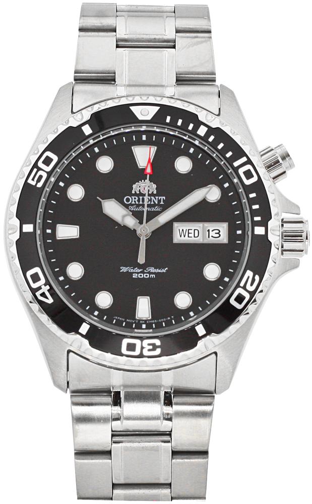 FEM65008B9 - zegarek męski - duże 3