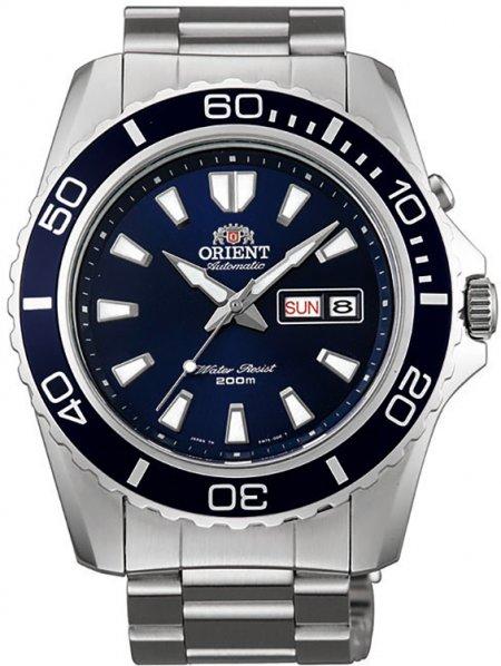 Orient FEM75002D6 Sports Mako XL