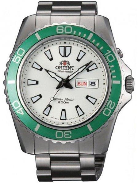Zegarek Orient FEM75006W9 - duże 1