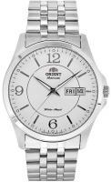 Zegarek męski Orient contemporary FEM7G001W9 - duże 1